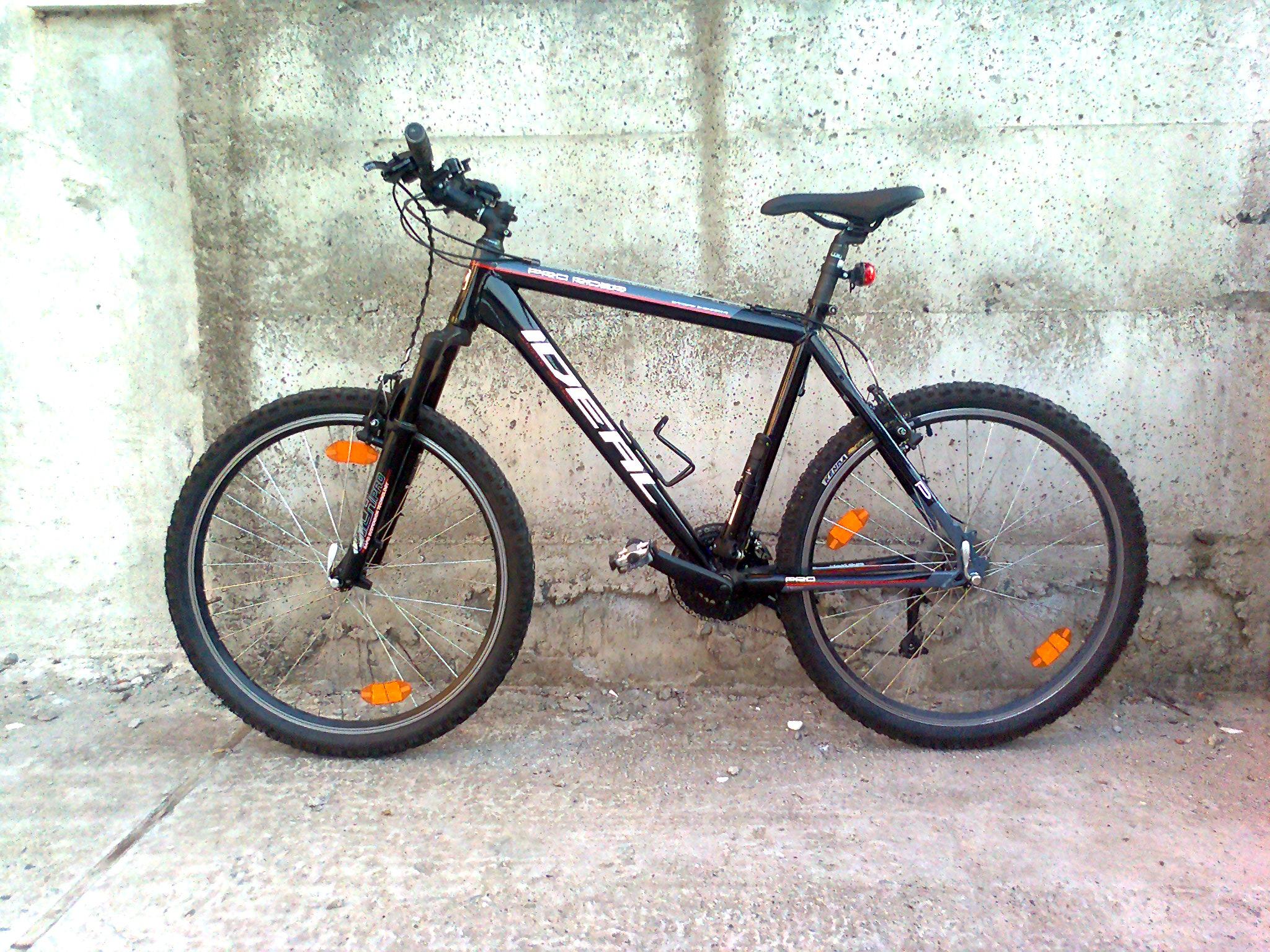 Πωλείται ideal pro rider 09